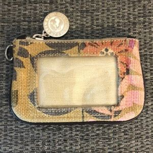 Small Spartina Wallet